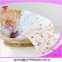 baby cartoon printing cloth diaper, washable cloth diaper, sleep baby diaper