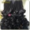 New Styles in 2014 Magical Curl Grade 8A Brazilian Virgin Hair Weft