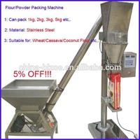 5-5000g Semi-automatic Chilli Powder Packing Machine