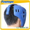 Comfortable anti-cracking head protect PU boxing kids headgear
