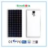 185W Solar Panel TUV/IEC/CE/CEC/CQC/PID/ISO Standards