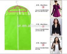 popular hanging garment storage bag suit bag clothes traven storage bag
