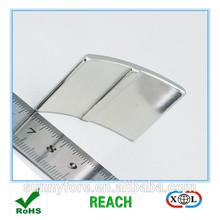 customized shape strong neodymium customised magnets