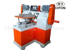 CFMB-50 Paper Tube Edges Polishing Grinding Machine