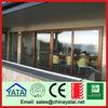 Buy wholesale from china aluminum glass door window
