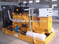 kohler gas generator manufacturer
