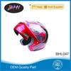 full face motorcycle helmet bluetooth headset intercom from BHI motorcycle parts