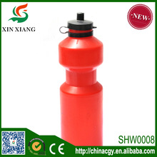 wholesale cheap pure color portable bicycle water bottle