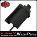 électrique brushless dc 12v petite pompe à eau