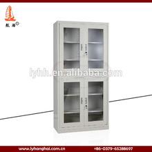 folding book shelf tall people furniture office furniture metal cabinet cupboard steel sheet file cabinet