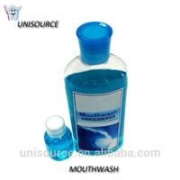 Promotion non alcohol mouthwash