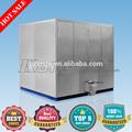 3 scotsman toneladas de hielo maker, cubo de hielo que hace la máquina para la plaza de hielo