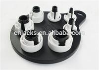 7PCS Fuel Line Air Conditioning Quick Disconnect Kit-- Auto Repair Tool