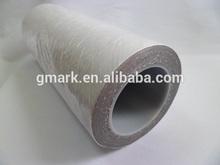 White color PE Foam tape / Automobile use / Hook use