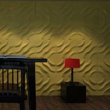 diy modern wall decor 3d wallpaper for home decoration