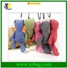 Polyester Eco animal bear foldable reusable shopping bags