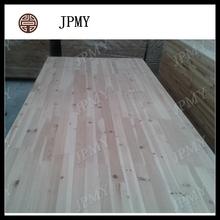 fir wood finger board joint
