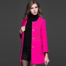 MS60158W wholesale cashmere wool coats women winter coats