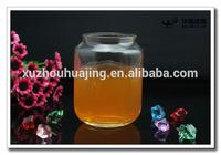 High quality 450ml glass mason jar with lid wholesale