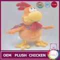 Icti e Sedex auditoria nova EN71 projeto de alta qualidade halal congelado frango