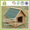 SDD04 outdoor dog houses design