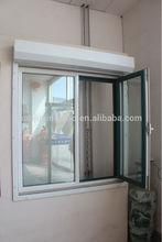 rolling shutter sliding window
