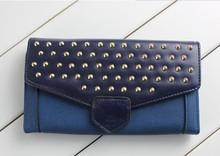 2014 latest fancy trendy thin wallet