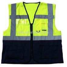 safety wear work safety jacket