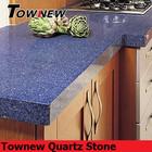 7Mohs purple quartz stone countertop