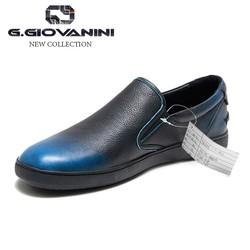 Blue color rub wax footwear design industry brand footwear fashion shoe
