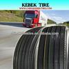 100% new Radial truck tire 285/75R24.5 for steer