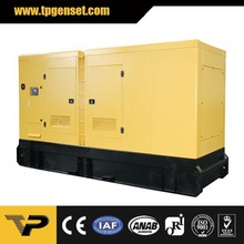 250kw portable silent power generator Powered by Deutz 315 Kva