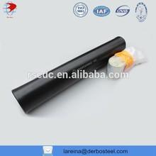 Heat Shrink ISO 8180 Ductile Iron Pipes Polyethylene Sleeving