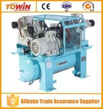 piston oil free air compressor