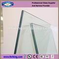 Cristal laminado seguridad para escaleras
