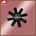 air compressor parts/air compressor fan for Ingersoll rand 39853973
