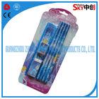 Wholesale OEM Chna School Pencil Case Stationery Set