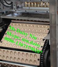 automatic hard candy making machine