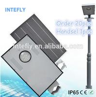 Hot selling solar light, all in one fiber optic solar light system