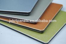 Alucoworld dependability in quality ldpe aluminum plastic panel