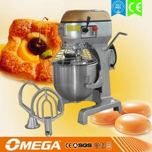 bowl can be lifted Planetary Mixer/ Equipment Planetary Mixer/- 3 preset speed modes