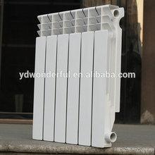 Italian Style White Anti-Corrosion Die -cast Aluminium Radiator(WDF-NF500)