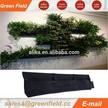 giardino verticale modulare fioriera giardino muro fioriera