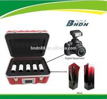 hard plastic protective tool case, waterproof anti-shock plastic case,plastic win storage box