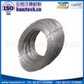 fournisseur de la chine à mémoire de forme dia3mm brillant fil de nitinol