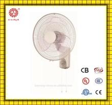 16inch wall mounted fan / circulating fan with SAA certificate