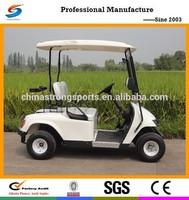 Hot Sell 250cc Golf Cart and Gas Power Golf Cart GC001