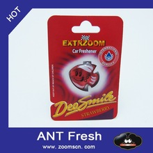 ANT Fresh- Easy Fresh: 3D-Rally Car air freshener