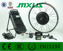 electric bicycle kit& high torque 750w ebike kit