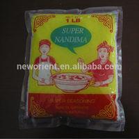 Monosodium Glutamate(MSG),African spice,pure MSG